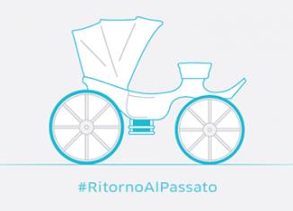Uber - #RitornoAlPassato