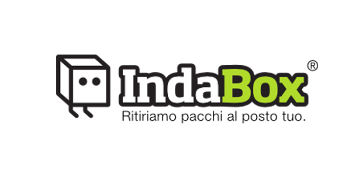 Indabox logo