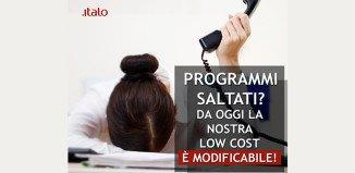 Italo Low cost squattrinati